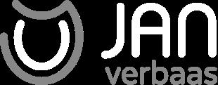 Logo Jan Verbaas maatwerk interieur bedden