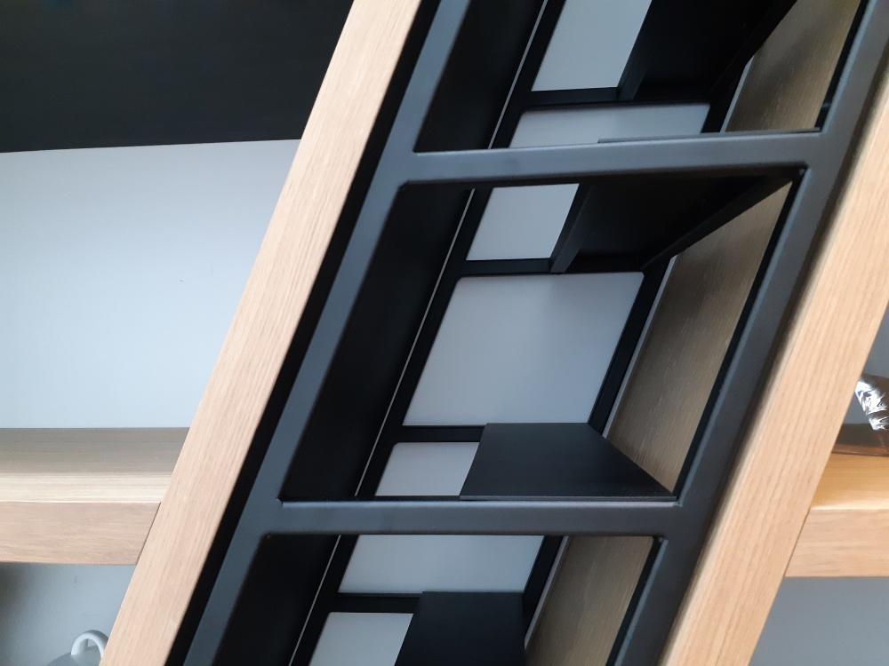 Jan Verbaas maatwerk interieur Waddinxveen van kasten